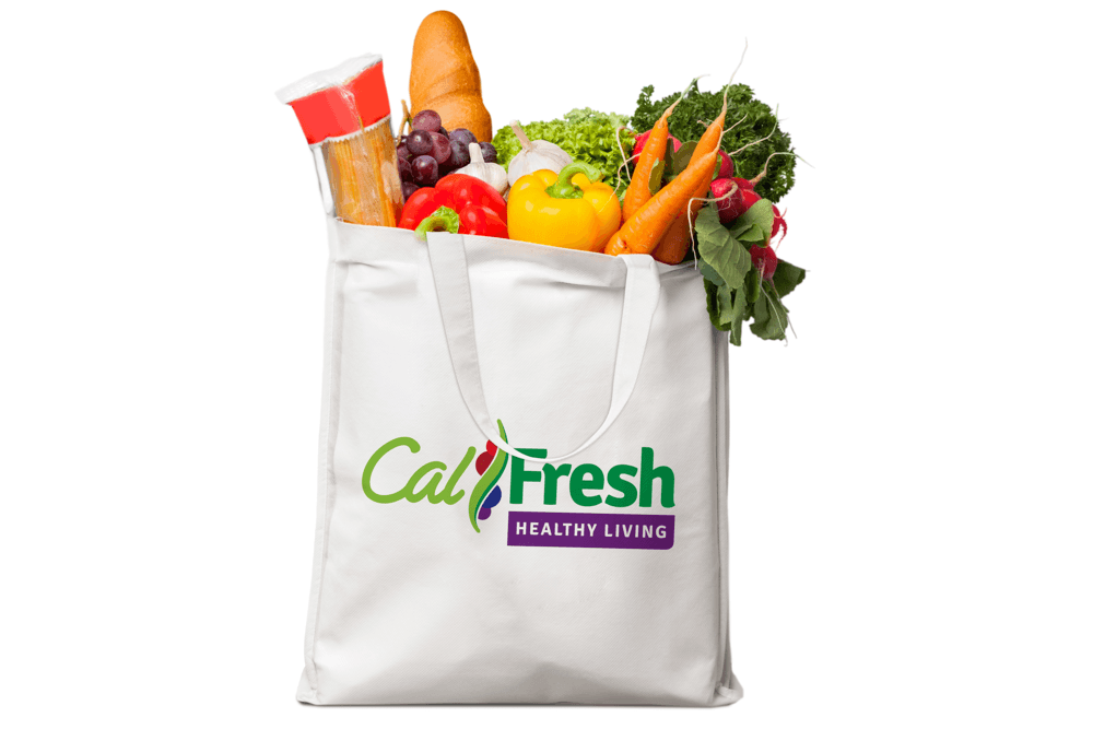 CalFresh Bag