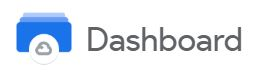 google dashboards logo